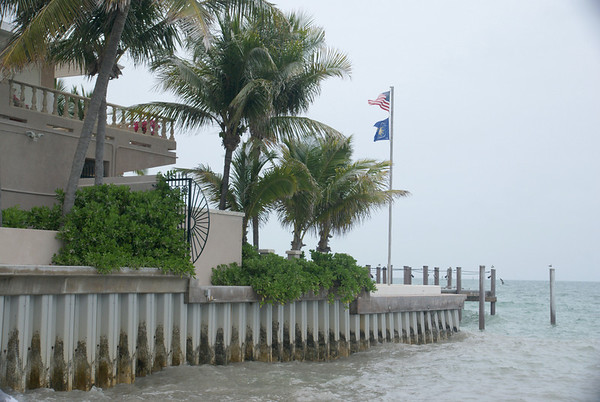 Key West - 90 miles to Cuba!