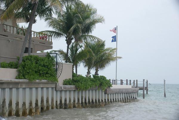 Key West - 90 miles to Cuba!