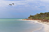 Bahia Honda beach walk.