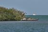 Island off Crane Point
