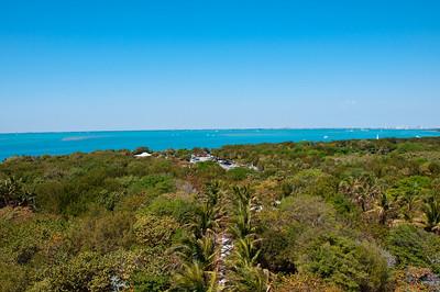 Florida Vacation - March 2011 - Key Biscayne - Miami, Florida