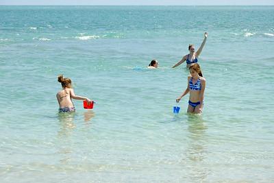 Florida Vacation - March 2011 - Panasonic - Key Biscayne - Miama, Florida