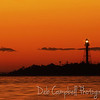 Sanibel Lighhouse Sunrise Sanibel Causeway Sanibel, Florida