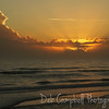 Sunrise Canaveral National Seashore Titusville, Florida