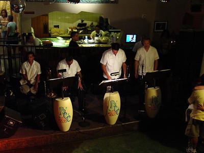 Bongos Cuban Café in Pleasure Island