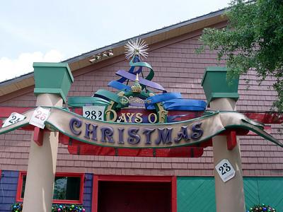 Downtown Disney®