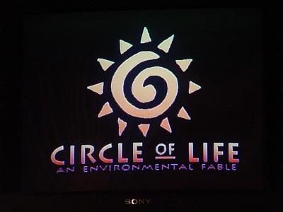 The Land - Circle of Life - Future World