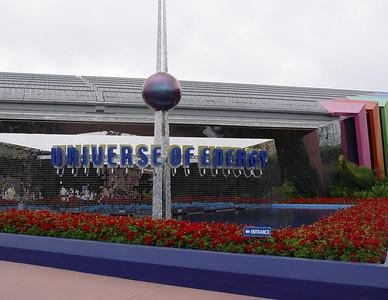 Universe of Energy - Future World