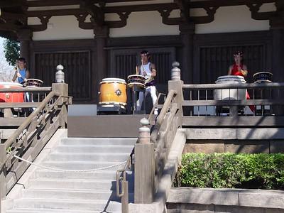 Japan Pavilion - World Showcase