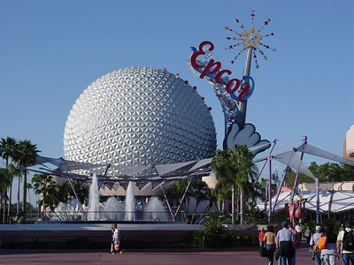 Florida:  Walt Disney World