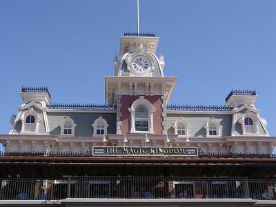 Magic Kingdom® Park