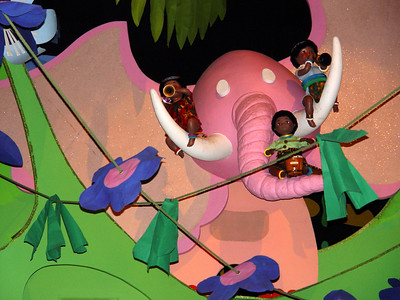 It's a Small World - Fantasyland