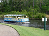 <b>View of the Sassagoula River from Port Orleans French Quarter</b> - Transporation to Downtown Disney/Pleasure Island