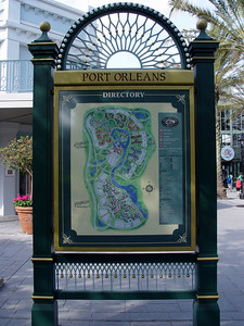 Port Orleans Resort - French Quarter