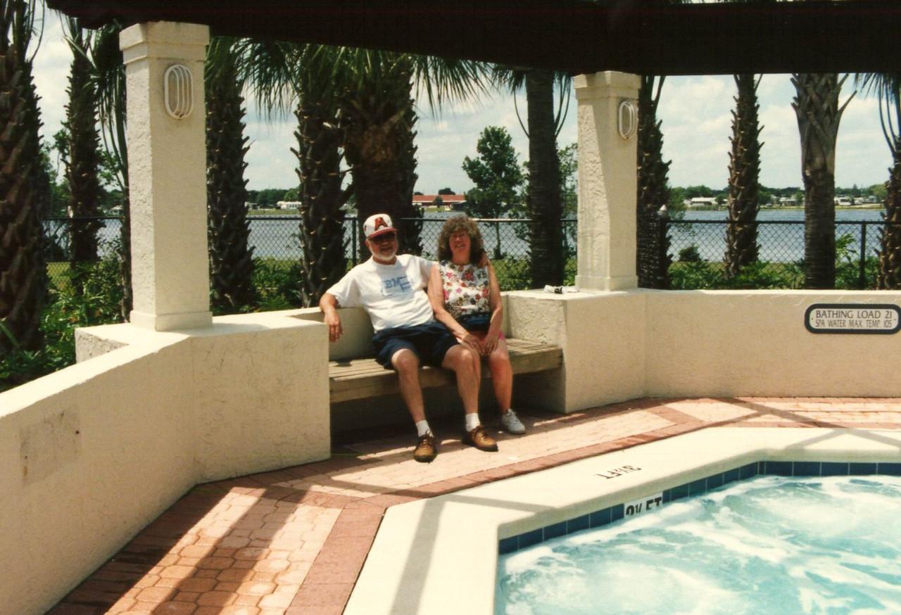 1995 - Orange Co, FL