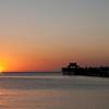 Naples :Pier