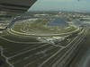 Daytona International Speedway from the air (thanks Lawrence and Jennie!)