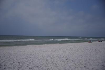Destin Area Beaches