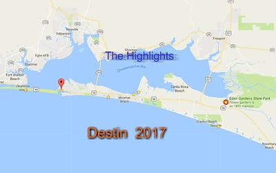Destin 2017