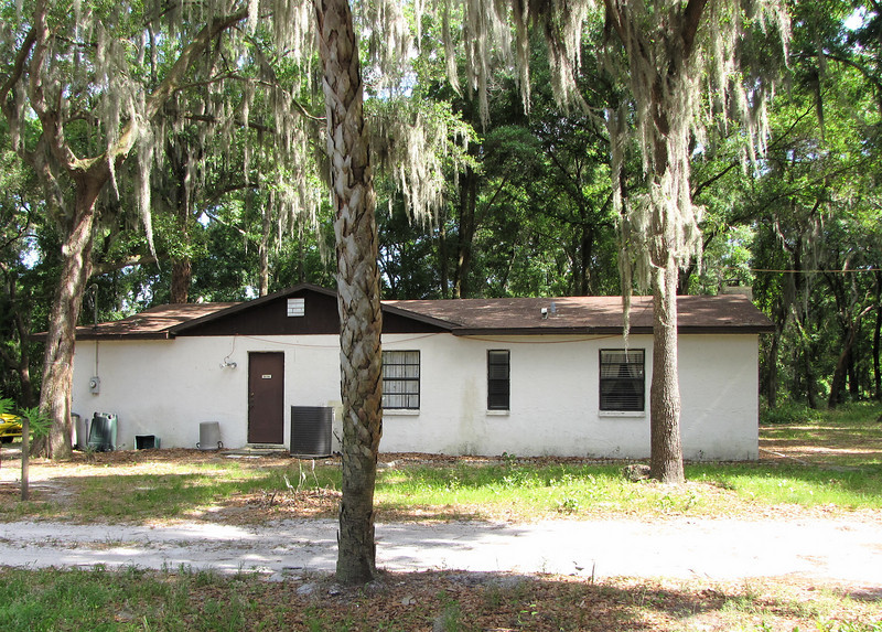 Guest House with Our Room - Ellel Ministries - English Acres USA - Lithia, FL