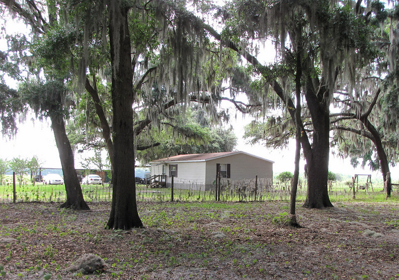 Training Building - Ellel Ministries - English Acres USA - Lithia, FL