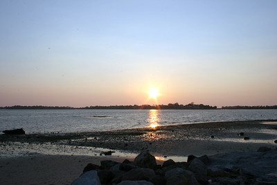 Cedar Key Sunset
