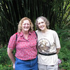 Bonnie and Donna - Kanapaha Gardens - Gainesville, FL