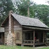 Homestead at Morningside Living History Farm