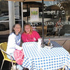 Bonnie and Me for Lunch - Jacksonville, FL