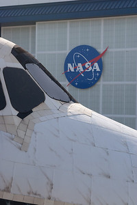 Touring the Kennedy Space Center