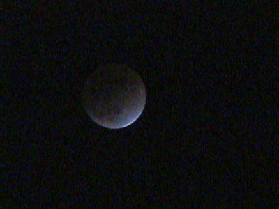 Lunar Eclipse 11-8-03