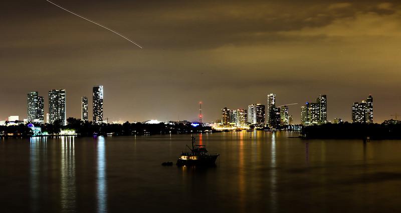 Miami January 2013
