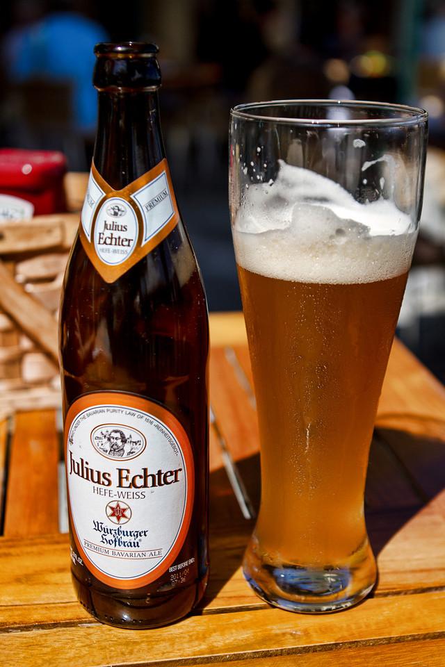 A very good German Bavarian Ale.