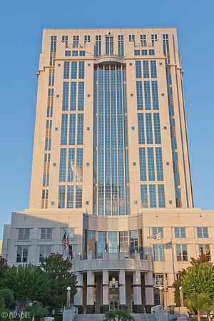 Orange County Courthouse, Orlando, Fla