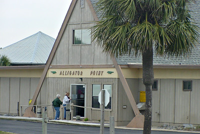 Alligator Point