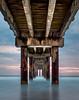 St. John's County Pier