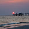 Reddington Beach Pier, Florida