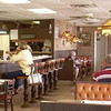 """M&D COUNTRY KITCHEN (966-2068 / <a href=""""http://MAndDCountryKitchen.com"""">http://MAndDCountryKitchen.com</a> / info@MAndDCountryKitchen.com)    -  A REAL Down Home COUNTRY KITCHEN!!!  I LOVE this place!!  & I LOVE to site ALFRESCO on their outdoor patio!!  So NON-pretentious where the emphasis is on GOOD HOME COOKIN' & GOOD Service!!  MY FAV dishes here - their BELGIUM STRAWBERRY WAFFLES (when in season), GYROS ($6.75) & ALL of their GREEK dishes (ESPECIALLY the MOUSAKA as well as their SOUVLAKA & SPANAKOPITA) & LAMB SHANK (with Spaghetti ($11.95)!!!  They also have tasty MEATLOAF, Fresh Roast Turkey & Pork, Grilled Pork Chops, LIVER & ONIONS, numerous fish dishes++++++.   SANDWICHES: Patty Melt on RYE, REUBEN, Hot Open-Faced Roast Beef or Turkey (with mashed potatoes & gravy ($7.50), SOUVLAKA Sandwich & all the standards & LOTS MORE!!  They also have burgers++++!!  They have quite a few SALADS from Greek to a Chicken or Salmon Caesar!!  They even have numerous SOUP & SANDWICH COMBO SPECIALS ($6.75)!!  DESSERTS:  MY FAV – RICE PUDDING & their BAKLAVA & PIE!!  DAILY SPECIALS ($1 cheaper for lunch though dinner has more [soup, salad, potato & dessert!!]) – examples of things not normally on the menu - Thurs. CORNED BEEF & CABBAGE-$7.50/$8.50.  BREAKFAST (a large selection including EGGS BENEDICT [you can even get a 1/2 order of Ebs!!], BISCUITS 'n GRAVY, GRITS & GOOD HOME FRIES!!) is served ALL DAY!!  Service was always REALLY GOOD in this """"Diner"""" style restaurant (though I preferred to) where I felt like I was part of the """"family"""" - always greeted with a BIG Hello & hug to Jimmy & Pam from Vicki (the gal that used to live in Osprey but moved to Costa Rica & always went crazy over the gyros with EXTRA EXTRA Tzatzki sauce, & I ALWAYS asked for EXTRA EXTRA strawberry's & whipped cream on the waffles!!  <br /> <br /> HOURS:  Tues.-Fri. 7am-7pm, Sat.-Mon. 7am-3pm.  <br /> <br /> LOCATION:  OSPREY – 115 S. Tamiami Trail - on the corner where the Super WalMart is."""