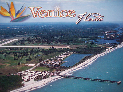 Venice, Florida - on the West/Gulf/BEAUTIFUL Coast of Florida!!