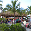 """CASEY KEY FISH HOUSE <br />  <a href=""""http://CaseyKeyFishHouse.com"""">http://CaseyKeyFishHouse.com</a> /  966-1901) <br /> <br /> Vicki's FAVORITE RESTAURANT in the area!!  They RE-OPENED their FABULOUS WATERFRONT TIKI BAR which is quite the place on the weekends (nightly IN Season!!).  <br /> <br /> Give a BIG HUG to bartender Skeeter [a SWEET & Spiritual Dolly Parton-ish look-a-like] & owner Jimmy [who LOVES Costa Rica]).  <br /> <br /> HOURS:  Daily 11:30am-9pm (Note: The restaurant usually closes right after Labor Day, through the end of September, for end of summer vacation).   <br /> <br /> LOCATION:  CASEY KEY  -  Off Tamiami Trail - turn West onto Blackburn Point Road & they're just over the North Swing/Hanging Bridge onto Casey Key [off Tamiami Trail]"""