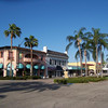 Main Street Venice Island