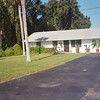 My home ON the Intra-Coastal in the Bayfront Mobile Home Park on Sarabay Road in Osprey, Florida - in between Sarasota & Venice (as well as Casey Key & Nokomis)