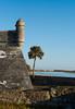 Castillo San Marcos, Saint Augustine, Florida