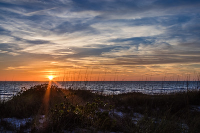Longboat Key Sunset