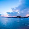 okaloosa pier and beach scenes