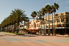 Downtown Beach Street, Daytona.