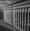 pattern on the balcony
