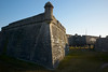 Castillo San Marcos, Saint Augustine Florida