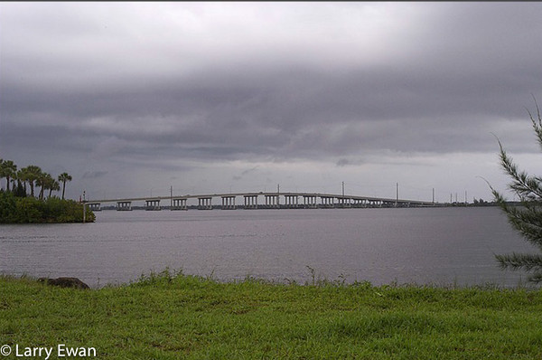 FL404 Bridge over the Indian River