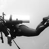 Diver - Dive 7 of 7 - Stetson Bank Buoy #3